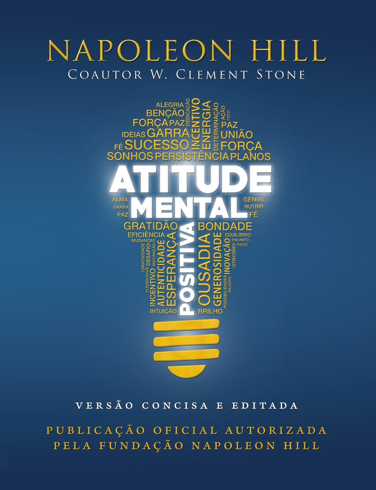 Atitude Mental Positiva (versão De Bolso)