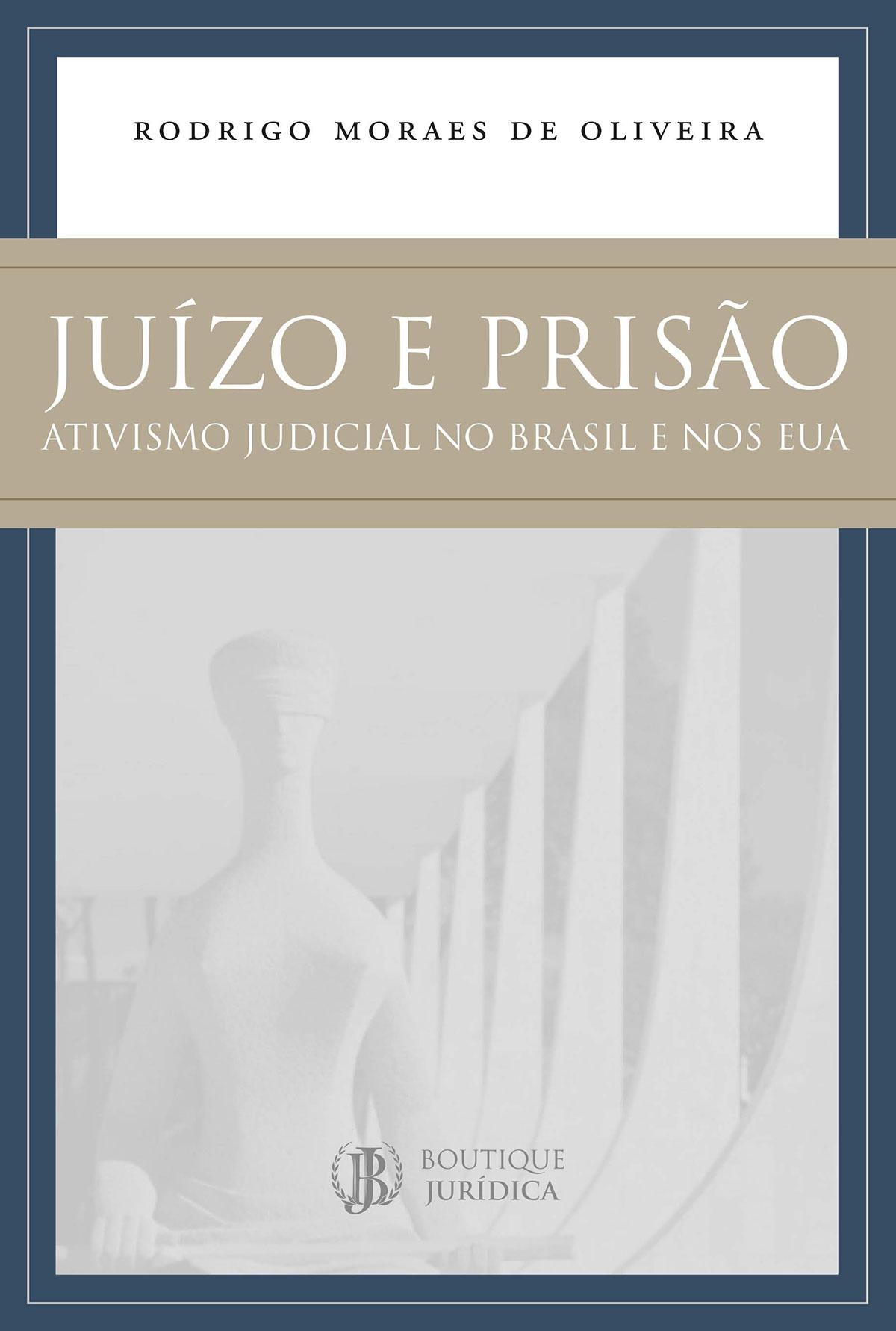 Juízo E Prisão