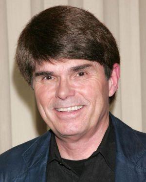 Escritor Dean Kootz