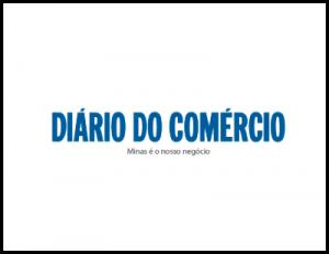 Diário Do Comércio Logo