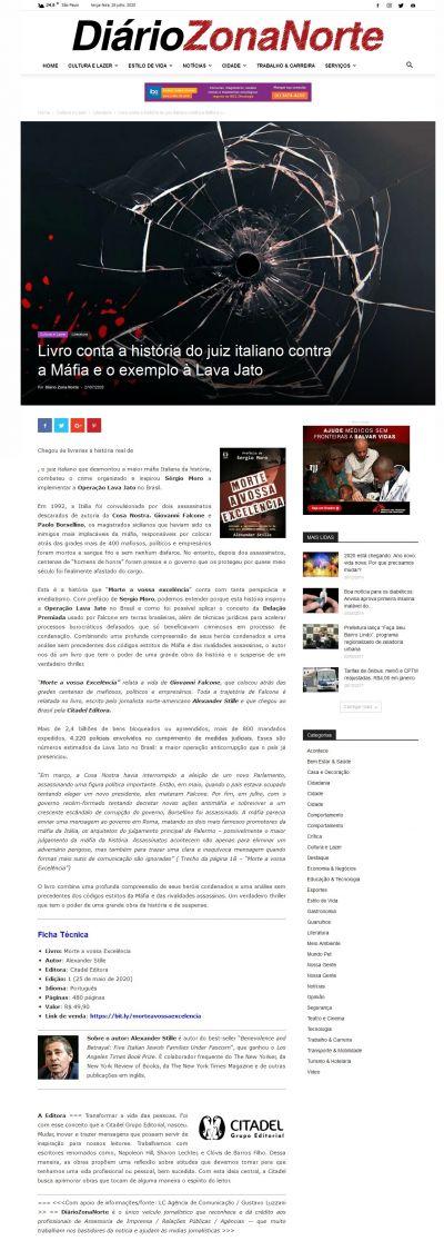 Diário ZonaNorte