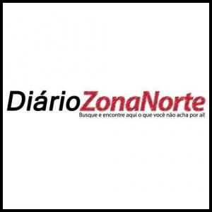 Diário ZonaNorte logo